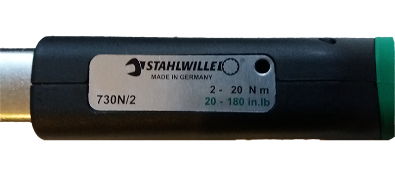 stahlwille klucz5
